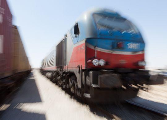 train-263