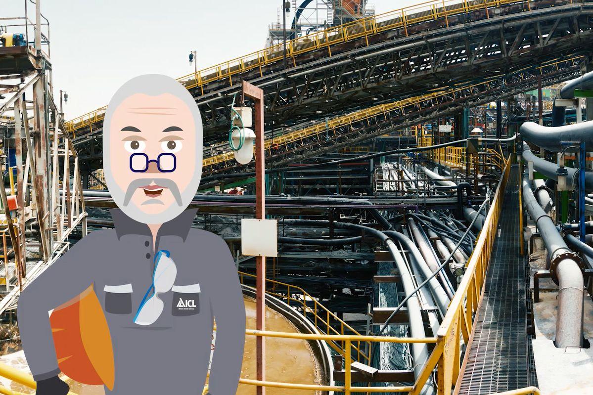 סרטון מפעלי ים המלח