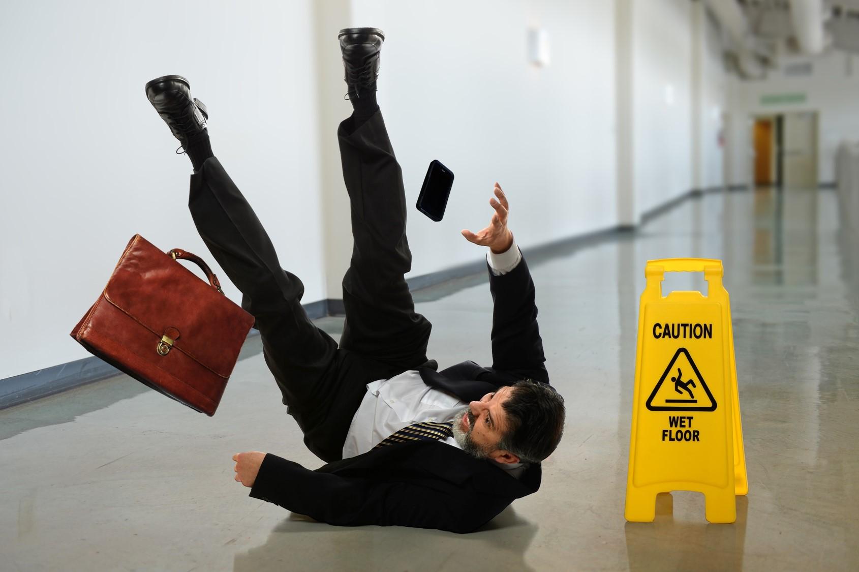 קורס מקוון – Office Safety
