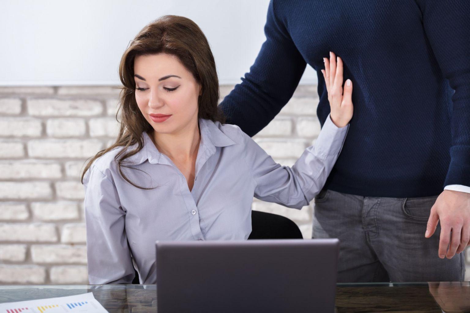 לומדה למניעת הטרדה מינית